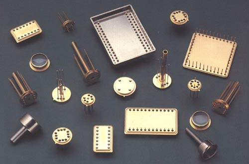 Micro Circuit Packages